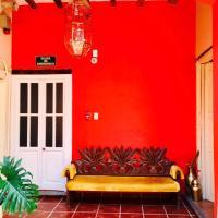 Fotos de l'hotel: Casa Mexicana, Guanajuato