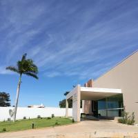 Hotel Pictures: BBB Rooms BR-153 Norte Gurupi TO, Gurupi