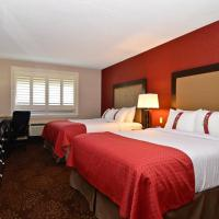 Hotel Pictures: Holiday Inn Hotel & Suites St.Catharines-Niagara, Saint Catharines