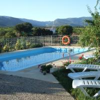 Hotel Pictures: Cabañas Cortijo el Helao, Pozo Alcón