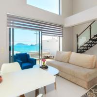 Zdjęcia hotelu: Pearl Luxury Living, Laganas