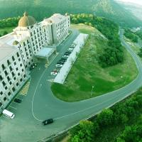 Zdjęcia hotelu: Golden Palace Hotel Resort & Spa GL, Tsaghkadzor