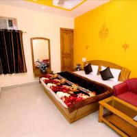 Zdjęcia hotelu: Hotel Sunshine, Haridwār