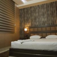 Zdjęcia hotelu: Avan Plaza Hotel, Erywań