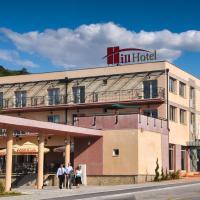 Zdjęcia hotelu: Hotel Hill, Jagodina