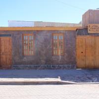Zdjęcia hotelu: Hostal Illari, San Pedro de Atacama