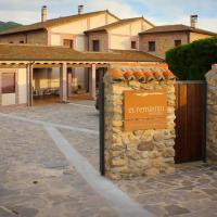 Hotel Pictures: Remanso de Gredos, Navalonguilla