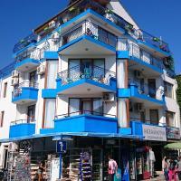 Hotel Pictures: Aquamarine Hotel, Sozopol