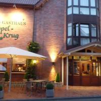 Hotel Pictures: Hotel Gasthaus Appel Krug, Delbrück