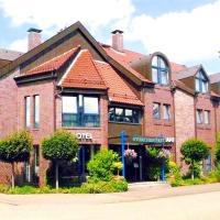Hotel Pictures: Hotel STORCHENNEST, Winsen (Luhe)