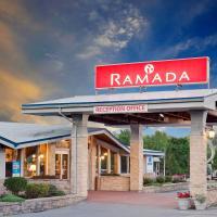 Zdjęcia hotelu: Ramada by Wyndham Gananoque Provincial Inn, Gananoque