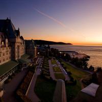 Hotel Pictures: Fairmont Le Manoir Richelieu, La Malbaie