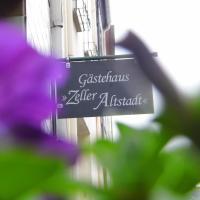 Hotelbilleder: Gästehaus Zeller Altstadt, Zell an der Mosel