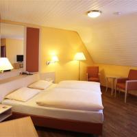 Hotelbilleder: Hotel Ritter, Büchenau