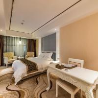 Zdjęcia hotelu: Hollyston Hotel Chunxi Rd, Chengdu
