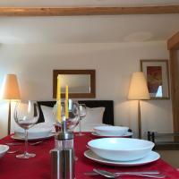 Hotelbilleder: Apartments Fichtelberger Blick, Kurort Oberwiesenthal