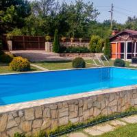 Fotos de l'hotel: Villa Markashnica, Belogradchik