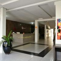 Hotel Pictures: BBB Rooms Av Goiás Centro Gurupi TO, Gurupi