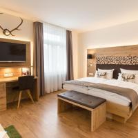 Hotelbilleder: Waldhotel am Notschreipass, Todtnau