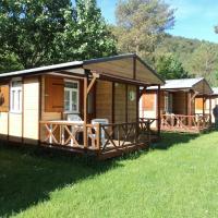 Hotel Pictures: Camping Pirinenc, Campdevánol