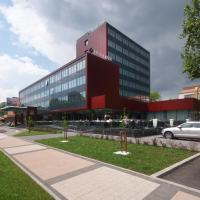 Hotel Pictures: Hotel Park Doboj, Doboj