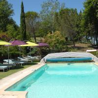 Hotel Pictures: Le Parfum Bleu, Chantemerle-lès-Grignan