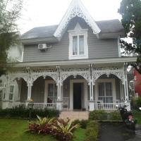 Villa Kota Bunga EE3-7