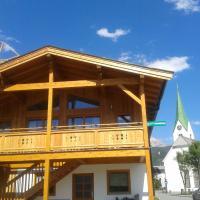Hotel Pictures: Gertis Ferienwohnung, Hochfilzen