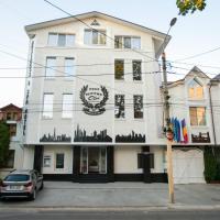 Fotos do Hotel: Bed & Breakfast Olsi, Chişinău