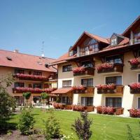 Zdjęcia hotelu: Appartementhaus Holmernhof I, Bad Füssing