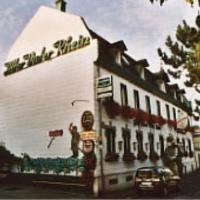 Hotel Pictures: Hotel & Restaurant Alter Vater Rhein, Nierstein