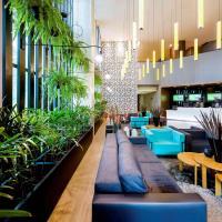 Hotel Pictures: Grand Mercure Brasilia Eixo, Brasilia