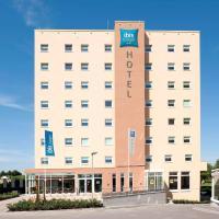 Hotellbilder: ibis Budget Luxembourg Sud, Livange