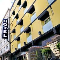 Zdjęcia hotelu: Hotel Joao XXI, Braga