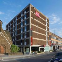 Zdjęcia hotelu: ibis Mons Centre Gare, Mons