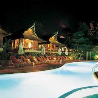 Beach Spa Villa
