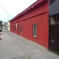 Hotellbilder: Casa de Huespedes Marbargla, Talca