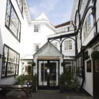 Hotel Pictures: Talbot Hotel, Stourbridge