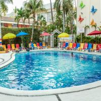 Hotel Pictures: Sands Acapulco Hotel & Bungalows, Acapulco