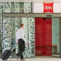 Fotografie hotelů: ibis Heverlee Leuven, Lovaň
