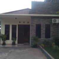 Zdjęcia hotelu: Griya Alpha Homestay, Batu