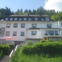Hotel Pictures: Hotel Haus am Steinschab, Hallenberg