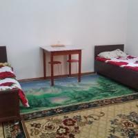 ホテル写真: Apartment Azizon, Khujand