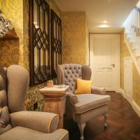 Hotel Pictures: Padstow Townhouse, Padstow