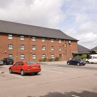 Photos de l'hôtel: Premier Inn Birmingham Central East, Birmingham
