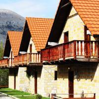 Zdjęcia hotelu: Sofra e Malesorit, Razëm