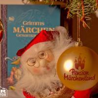 Hotelbilleder: Pension Märchenland, Waldbärenburg