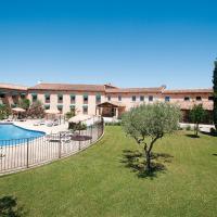 Hotel Pictures: Logis Le Mas De Jossyl, La Roque-d'Anthéron