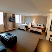 Hotel Pictures: Century Plaza Hotel & Spa, Vancouver