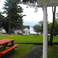The Villas on Lake George